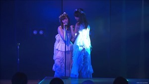 Takamina Produced Saturday Night Stage LIVE 2000 1080p.mp4 - 00355