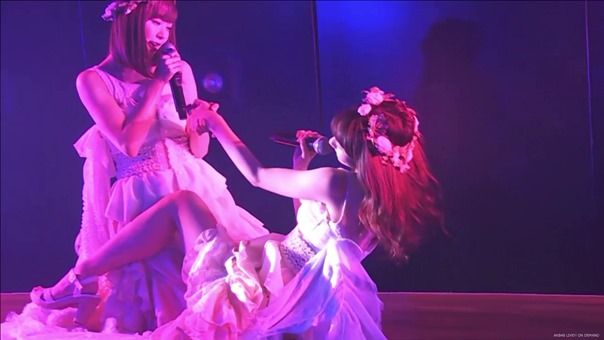 Takamina Produced Saturday Night Stage LIVE 2000 1080p.mp4 - 00448