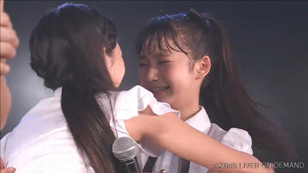 AKB48 170907 KKS9 LIVE 1830 720p Suzuki Kurumi Birthday.mp4 - 00149