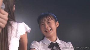 AKB48 170907 KKS9 LIVE 1830 720p Suzuki Kurumi Birthday.mp4 - 00158