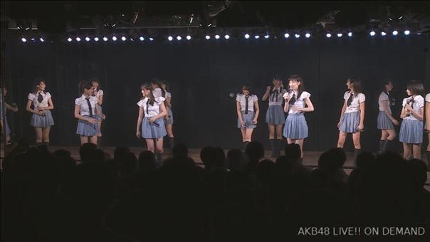 AKB48 170907 KKS9 LIVE 1830 720p Suzuki Kurumi Birthday.mp4 - 00166