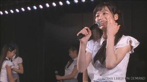 AKB48 170907 KKS9 LIVE 1830 720p Suzuki Kurumi Birthday.mp4 - 00179