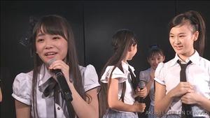 AKB48 170907 KKS9 LIVE 1830 720p Suzuki Kurumi Birthday.mp4 - 00199