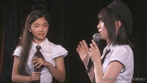 AKB48 170907 KKS9 LIVE 1830 720p Suzuki Kurumi Birthday.mp4 - 00208