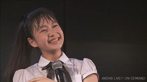 AKB48 170907 KKS9 LIVE 1830 720p Suzuki Kurumi Birthday.mp4 - 00215