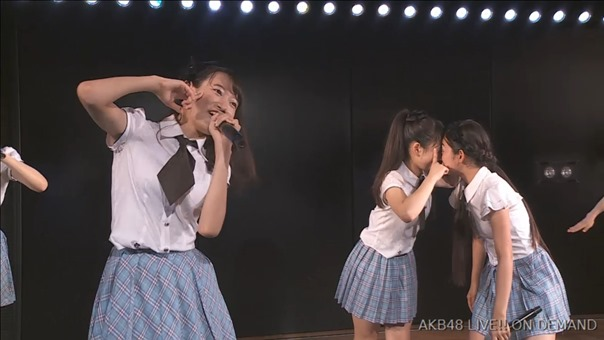 AKB48 170907 KKS9 LIVE 1830 720p Suzuki Kurumi Birthday.mp4 - 00268