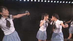 AKB48 170907 KKS9 LIVE 1830 720p Suzuki Kurumi Birthday.mp4 - 00274