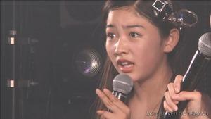 AKB48 170907 KKS9 LIVE 1830 720p Suzuki Kurumi Birthday.mp4 - 00421