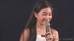 AKB48 170907 KKS9 LIVE 1830 720p Suzuki Kurumi Birthday.mp4 - 00459