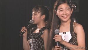 AKB48 170907 KKS9 LIVE 1830 720p Suzuki Kurumi Birthday.mp4 - 00470