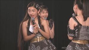 AKB48 170907 KKS9 LIVE 1830 720p Suzuki Kurumi Birthday.mp4 - 00477