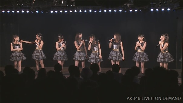 AKB48 170907 KKS9 LIVE 1830 720p Suzuki Kurumi Birthday.mp4 - 00493