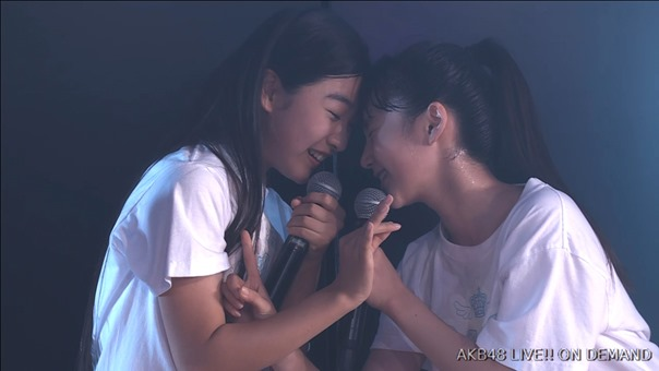 AKB48 170907 KKS9 LIVE 1830 720p Suzuki Kurumi Birthday.mp4 - 00595
