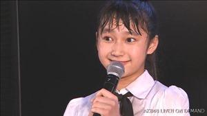 AKB48 170913 KKS9 LIVE 1830 720p Harima Nanami Birthday.mp4 - 00153