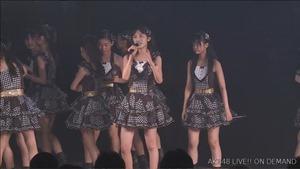 AKB48 170913 KKS9 LIVE 1830 720p Harima Nanami Birthday.mp4 - 00368