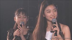 AKB48 170913 KKS9 LIVE 1830 720p Harima Nanami Birthday.mp4 - 00405
