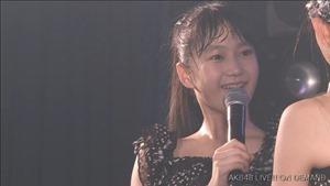 AKB48 170913 KKS9 LIVE 1830 720p Harima Nanami Birthday.mp4 - 00438
