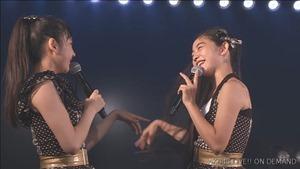 AKB48 170913 KKS9 LIVE 1830 720p Harima Nanami Birthday.mp4 - 00454