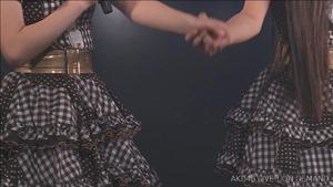 AKB48 170913 KKS9 LIVE 1830 720p Harima Nanami Birthday.mp4 - 00468