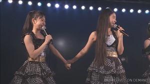 AKB48 170913 KKS9 LIVE 1830 720p Harima Nanami Birthday.mp4 - 00474