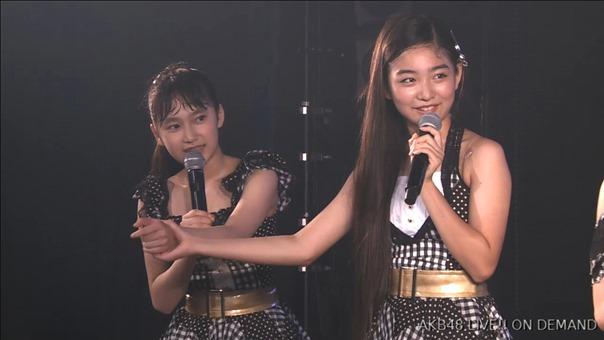 AKB48 170913 KKS9 LIVE 1830 720p Harima Nanami Birthday.mp4 - 00480