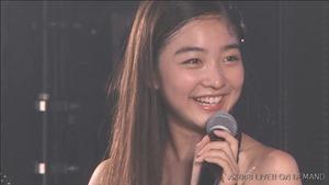 AKB48 170913 KKS9 LIVE 1830 720p Harima Nanami Birthday.mp4 - 00495