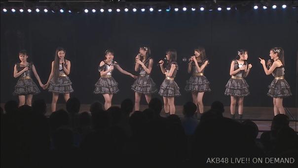 AKB48 170913 KKS9 LIVE 1830 720p Harima Nanami Birthday.mp4 - 00517