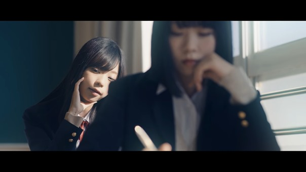 E TICKET PRODUCTION - WONDERFUL WORLD feat.青山ひかる ミュージックビデオ(short ver.) - YouTube.MKV - 00099