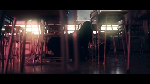 E TICKET PRODUCTION - WONDERFUL WORLD feat.青山ひかる ミュージックビデオ(short ver.) - YouTube.MKV - 00194