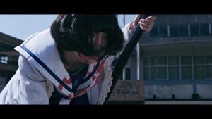 ネクストブレイクの美少女たちが大集結!NMB48・市川美織主演『放課後戦記』予告編 - YouTube.MKV - 00023
