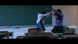 ネクストブレイクの美少女たちが大集結!NMB48・市川美織主演『放課後戦記』予告編 - YouTube.MKV - 00054