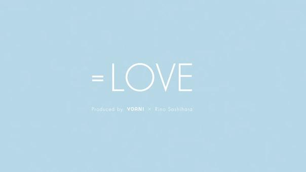 =LOVE(イコールラブ)_『手遅れcaution』【MV full】 - YouTube.MKV - 00;06;09.559