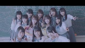 =LOVE(イコールラブ)_『手遅れcaution』【MV full】 - YouTube.MKV - 00;32;16.558