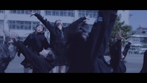 =LOVE(イコールラブ)_『手遅れcaution』【MV full】 - YouTube.MKV - 00;37;44.277