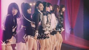 【MV full】Teacher Teacher _ AKB48[公式] - YouTube.MKV - 00;43;07.946