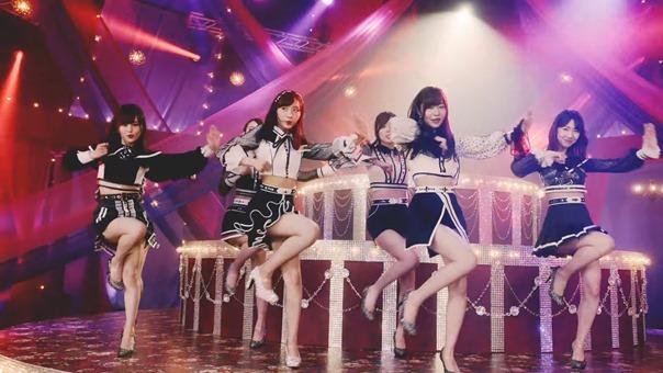 【MV full】Teacher Teacher _ AKB48[公式] - YouTube.MKV - 01;09;10.699
