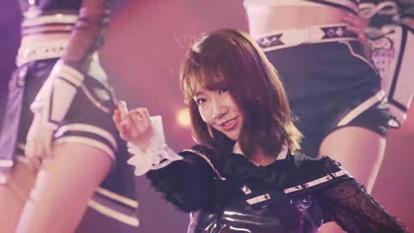【MV full】Teacher Teacher _ AKB48[公式] - YouTube.MKV - 02;03;27.371
