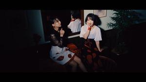 東京女子流 _ kissはあげない MUSIC VIDEO - YouTube.MKV - 00065