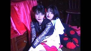東京女子流 _ kissはあげない MUSIC VIDEO - YouTube.MKV - 00071