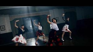 東京女子流 _ kissはあげない MUSIC VIDEO - YouTube.MKV - 00095