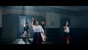 東京女子流 _ kissはあげない MUSIC VIDEO - YouTube.MKV - 00116
