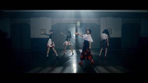 東京女子流 _ kissはあげない MUSIC VIDEO - YouTube.MKV - 00121