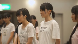 =LOVE Documentary - episode1 -【Training Camp part1】.MKV - 00020