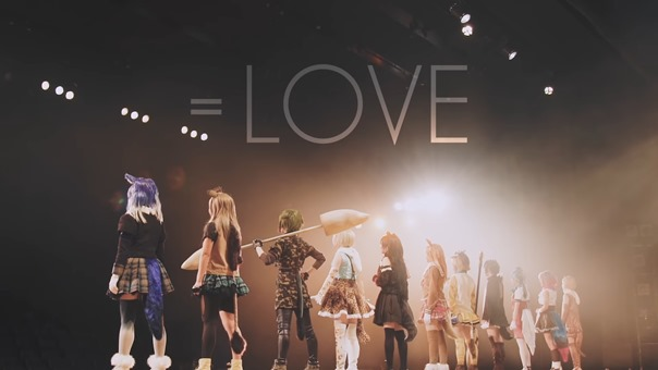 =LOVE Documentary - episode7 -【The Stage】.MKV - 00000