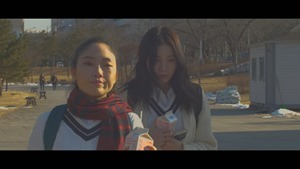 1 in 10,000 (Korean Lesbian Short Film) [4K].MKV - 00014