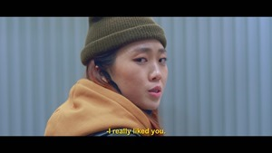 1 in 10,000 (Korean Lesbian Short Film) [4K].MKV - 00087