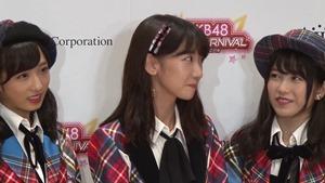 AKB48 が音ゲー発売!横山由依「前田敦子さん結婚おめでたい」.MP4 - 00018