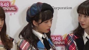 AKB48 が音ゲー発売!横山由依「前田敦子さん結婚おめでたい」.MP4 - 00028