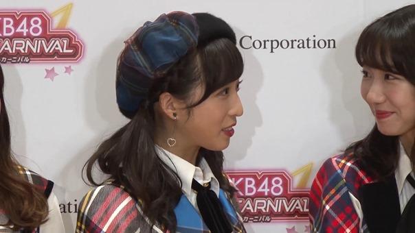 AKB48 が音ゲー発売!横山由依「前田敦子さん結婚おめでたい」.MP4 - 00034