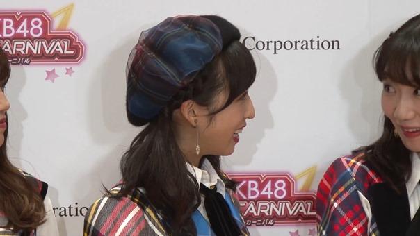 AKB48 が音ゲー発売!横山由依「前田敦子さん結婚おめでたい」.MP4 - 00040